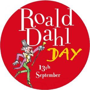 Roald Dahl Day_Logo